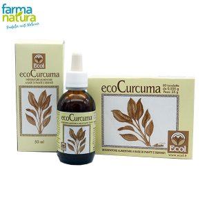 Ecocurcuma