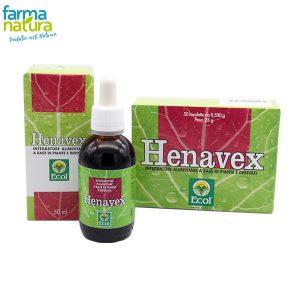 New Henavex